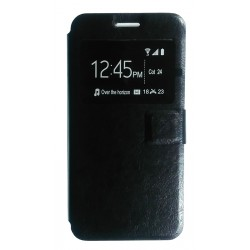 Чехол-книжка Meizu M3 mini black Window