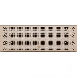 Bluetooth колонка Xiaomi Mi Speaker gold