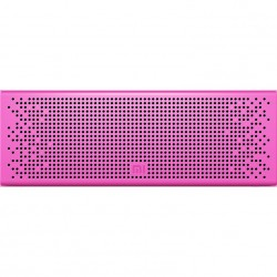 Bluetooth колонка Xiaomi Mi Speaker pink