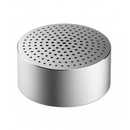 Bluetooth колонка Mi Portable silver Гарантия 3 мес.