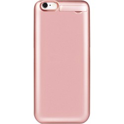 Power Bank Battery Case iPhone 6 black 3000 mah L64A