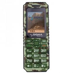 Sigma X-style 11 Dragon (Green Camouflage) Офиц. гар. 12 мес. UA-UСRF