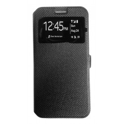 Чехол-книжка Asus Zenfone MAX black Window