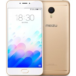 Meizu M3 Note 16GB (Gold)