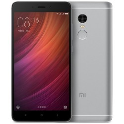 Xiaomi Redmi Note 4 3/64GB (Grey) EU Украинская версия