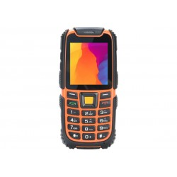 Nomi i242 X-treme Black-Orange UA-UСRF Оф. гарантия 12 мес!