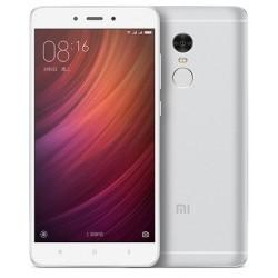Xiaomi Redmi Note 4 32Gb Silver Гар. 3 мес. EU Украинская версия!