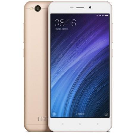 Xiaomi Redmi 4A 2/16Gb Gold EU Гарантия 3 месяца