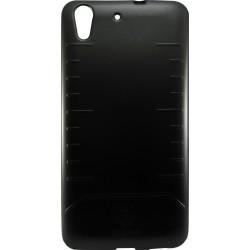 Силикон Huawei Y6 II black Baseus Glory