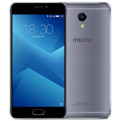 Meizu M5 Note 3/16Gb Gray EU Гарантия 3 месяцa. Украинская версия!