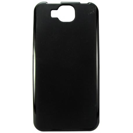 Силикон Doogee X5 Max black TPU