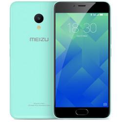 Meizu M5 3/32Gb Mint Green EU Гарантия 3 месяца Украинская версия