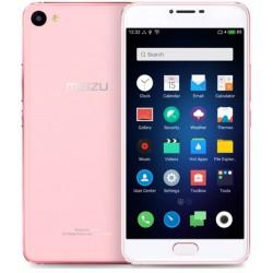 Meizu U10 Pink 32Gb +FULL-комплект аксессуаров*