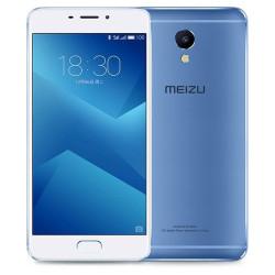 Meizu M5 Note 3/16Gb Blue EU Гарантия 3 месяца!!! Украинская версия!