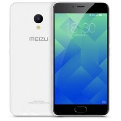 Meizu M5 3/32Gb White +FULL-комплект аксессуаров*