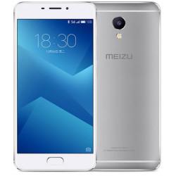 Meizu M5 Note 3/32Gb White/Silver +FULL-комплект аксессуаров*