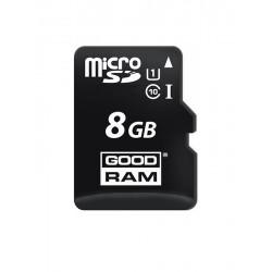 Карта памяти GoodRam microSDHC 8GB Class 10