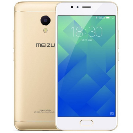 Meizu M5S 3/16Gb Grey EU Гарантия 3 месяца Украинская версия