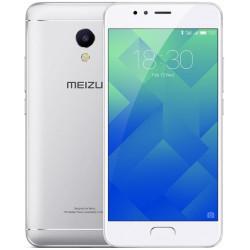Meizu M5S 3/32Gb White/Silver +FULL-комплект аксессуаров*
