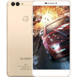 Bluboo Dual Black 2/16Gb гар. 3 мес. EU