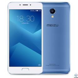 Meizu M5 Note 3/32Gb Blue +FULL-комплект аксессуаров*