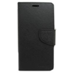 Чехол-книжка SA J7/J700 black Goospery