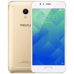 Meizu M5S 3/32Gb Gold EU Гарантия 3 месяца +FULL-комплект аксессуаров*