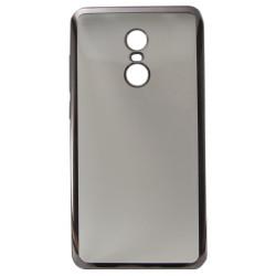 Силикон Xiaomi Redmi Note4 black bamper