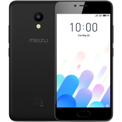 Meizu M5C 2/16Gb Black EU Гарантия 3 месяца