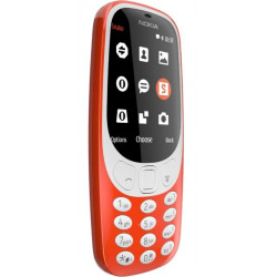 Nokia 3310 DS Grey Официальная гарантия 12 мес