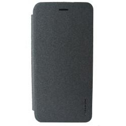 Чехол-книжка Huawei P10 grey Nillkin