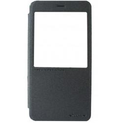 Чехол-книжка Xiaomi Redmi Note4 black Goospery