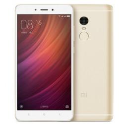 Xiaomi Redmi Note4 Pro 4/64Gb Gold Global Version (Snapdragon) EU +FULL-комплект аксессуаров*