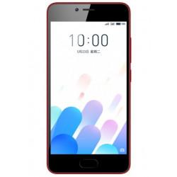 Meizu M5C 2/16Gb Red EU Гарантия 3 месяца+FULL-комплект аксессуаров*