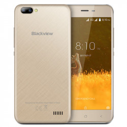 Blackview A7 Cream White 1/8 GB EU Гарантия 3 месяца!