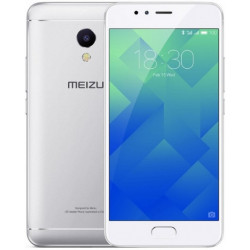 Meizu M5S 3/16Gb White/Silver +FULL-комплект аксессуаров*
