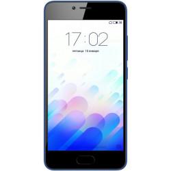 Meizu M5C 2/16Gb Blue EU Гарантия 3 месяца