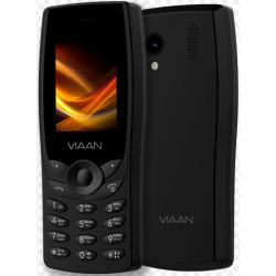 Viaan V182 (Black/Black) UA-UCRF