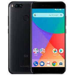 Xiaomi Mi A1 4/64 GB Black +FULL-комплект аксессуаров* Гарантия 3 месяца.