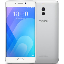Meizu M6 Note 3/32Gb White/Silver Европейская версия EU GLOBAL Гар. 3 мес