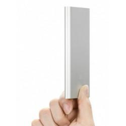Универсальная мобильная батарея PowerPlant PB-LA9250 20000mAh Black/White (PPLA9250) Гар. 12 мес.