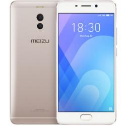 Meizu M6 Note 3/32Gb Gold EU +FULL-комплект аксессуаров* Гарантия 3 месяца