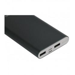 Универсальная мобильная батарея Nomi E100 10000mAh Grey (227742) Гар. 12 мес.