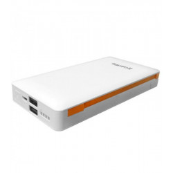 Универсальная мобильная батарея ColorWay QC 3.0 18400mAh White (CW-PB184LPA2W-Q3F) Гар. 12 мес.