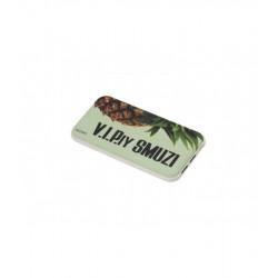 Универсальная мобильная батарея Nomi B&Z P100 10000mAh Pineapple (287972) Гар. 12 мес.