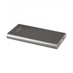 Универсальная мобильная батарея Greenwave PB-MC-10000 10000mAh Silver (R0014193) Гар. 12 мес.
