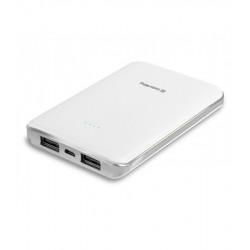 Универсальная мобильная батарея ColorWay 5000mAh White (CW-PB050LPA2W) Гар. 12 мес.