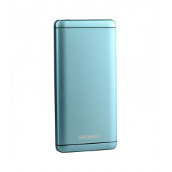 Универсальная мобильная батарея Greenwave PB-AL-10000 10000mAh Blue (R0014191) Гар. 12 мес.