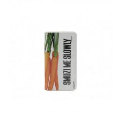 Универсальная мобильная батарея Nomi B&Z P060 6000mAh Carrot (287970) Гар. 12 мес.