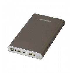 Универсальная мобильная батарея Greenwave PB-MC-8000 8000mAh Silver (R0014192) Гар. 12 мес.